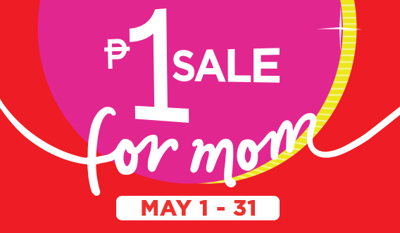 Piso Deals for Mom