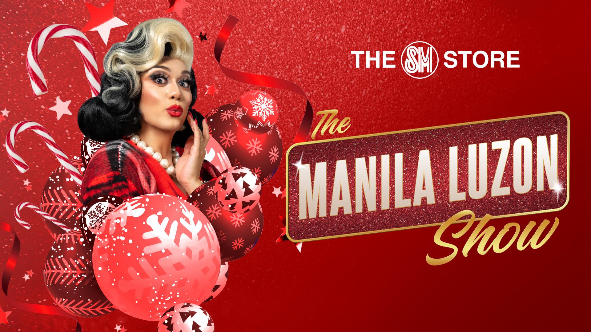 Makin' It with Manila Luzon