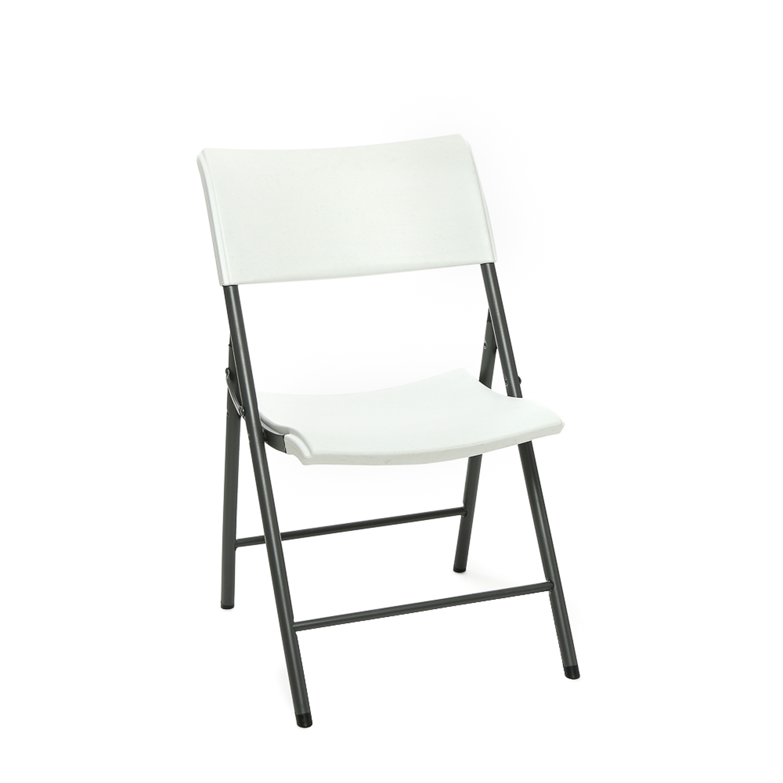 Excellent Shopsm Lifetime Granite Folding Chair White Interior Design Ideas Apansoteloinfo