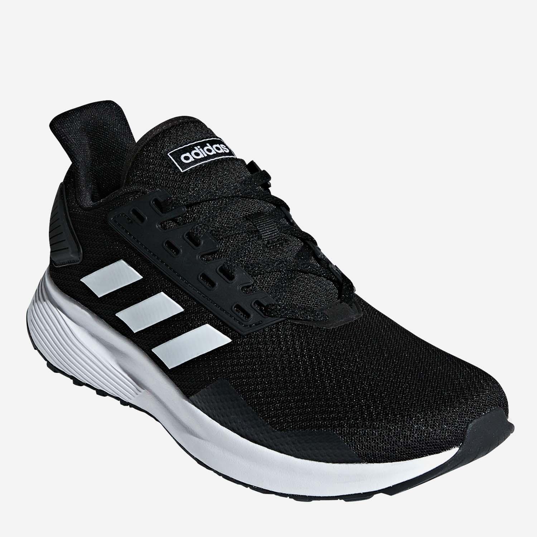 Adidas Men's Duramo 9 Rubber Shoes in